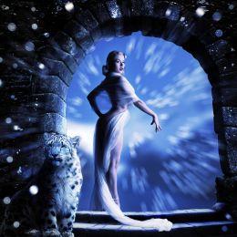 Snow princess Picture