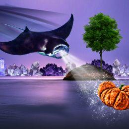MagicPumpkin