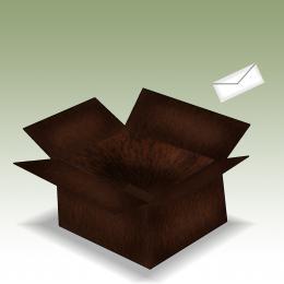 MailquotBoxquot