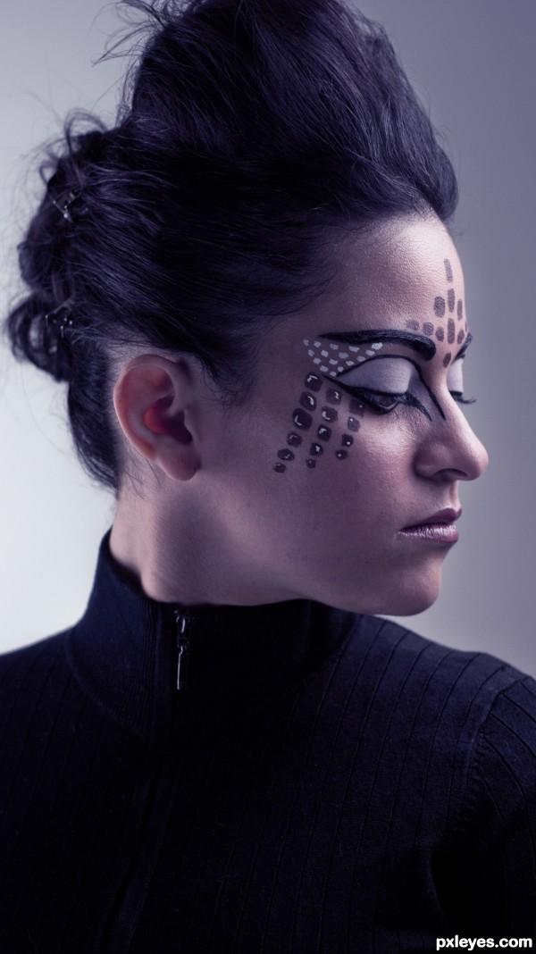 Makeup Portrait