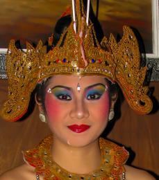 BalineseGirl