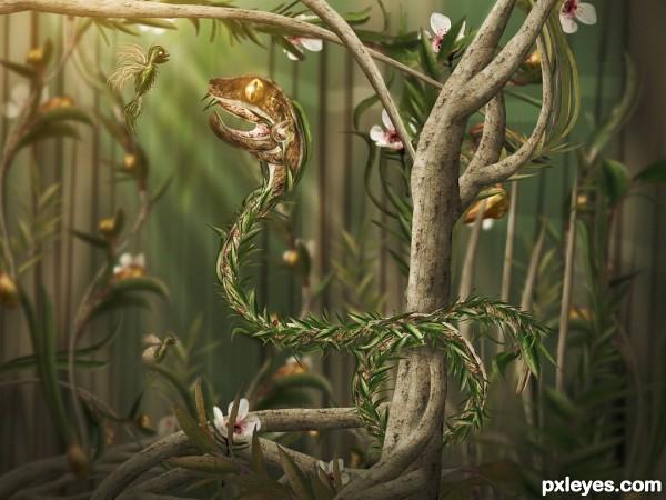 Thorn Snake