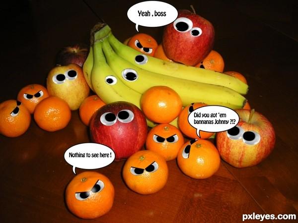Oranges RULE !!