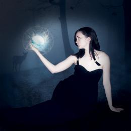 Healing Sphere