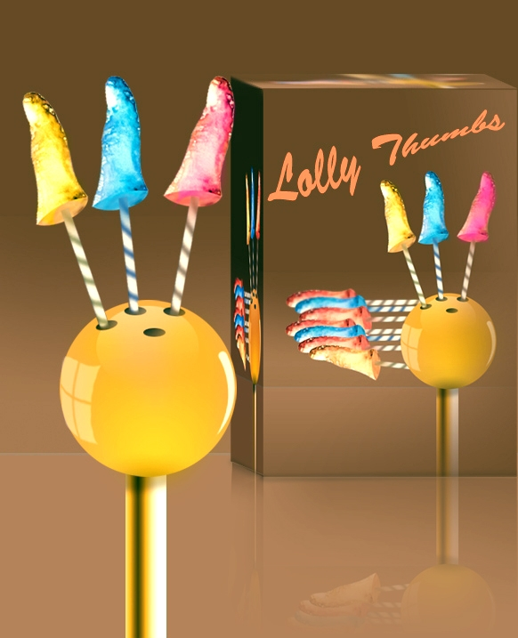 LoLLy ThumBs