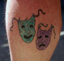 TattooedMasks
