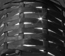 lightedbasket