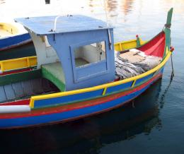 fishingboat