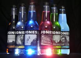 Jonesin