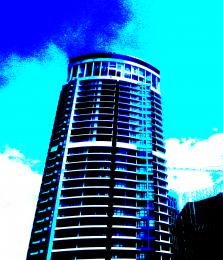 Blues Tower