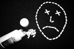 My headache is gone!