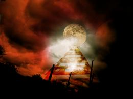 Stairway to the Moon