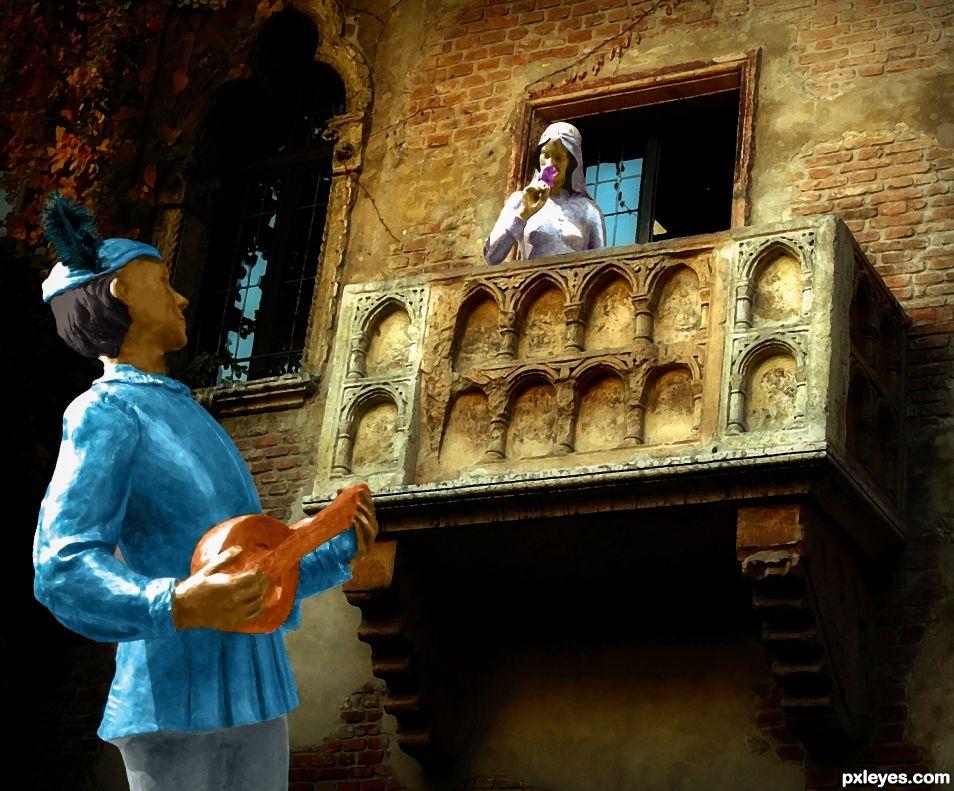 Romeos Serenade