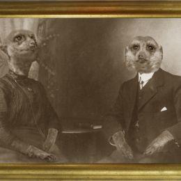 Mygrandparentsin1912