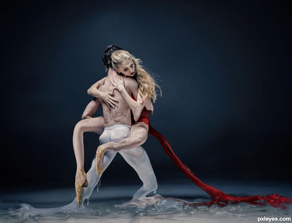 Hot Dancing