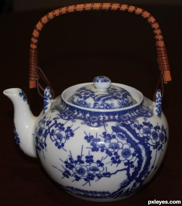 Delft Pottery - Netherlands