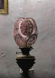 Antiquewalllight