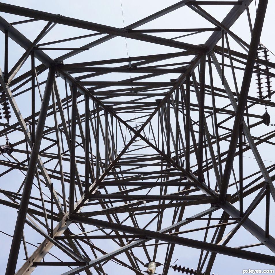 Metal Lines