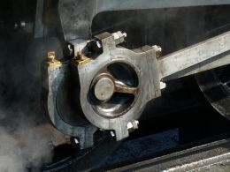 Steam and Steel