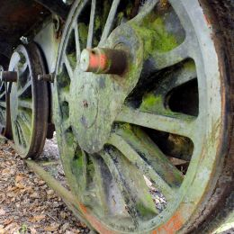 WheelsofIndustry