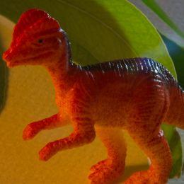 Dinoplastic