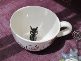 No coffee Ok milk