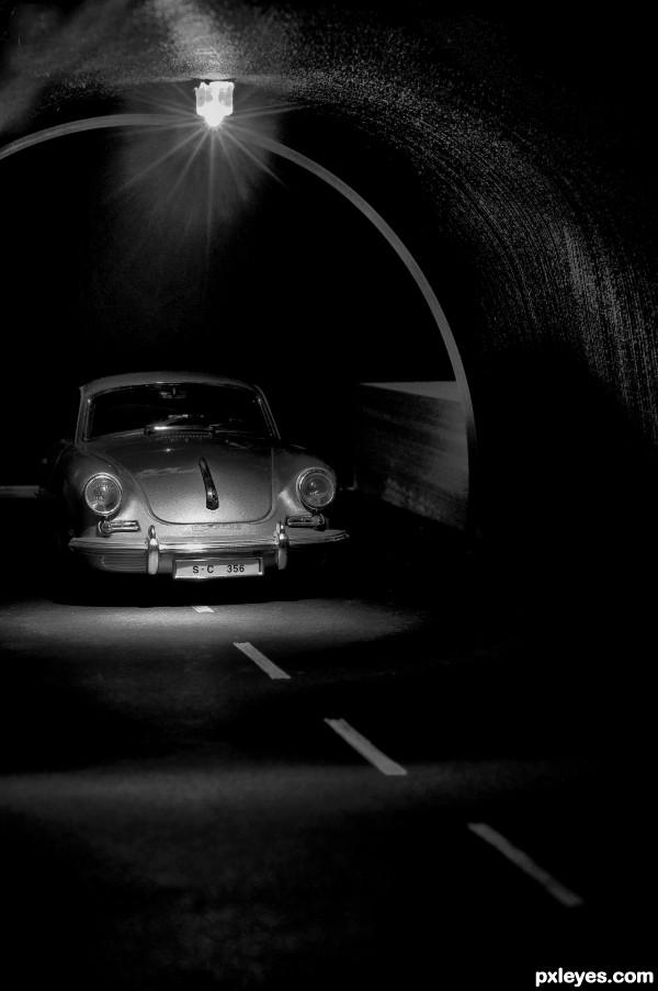 Road tripin...
