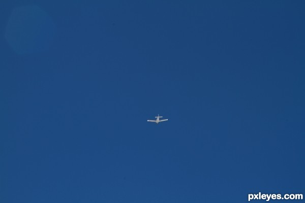 fly high picture, by awinibhat for: minimalism 3 photography ...