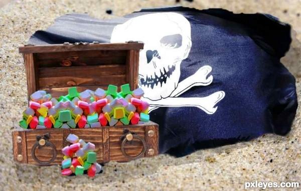 Pirates Treasure (or not)