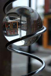 ReflectionsGlobe