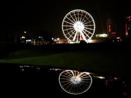 Lunaparkwheel