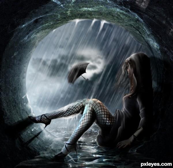 Deadly rain