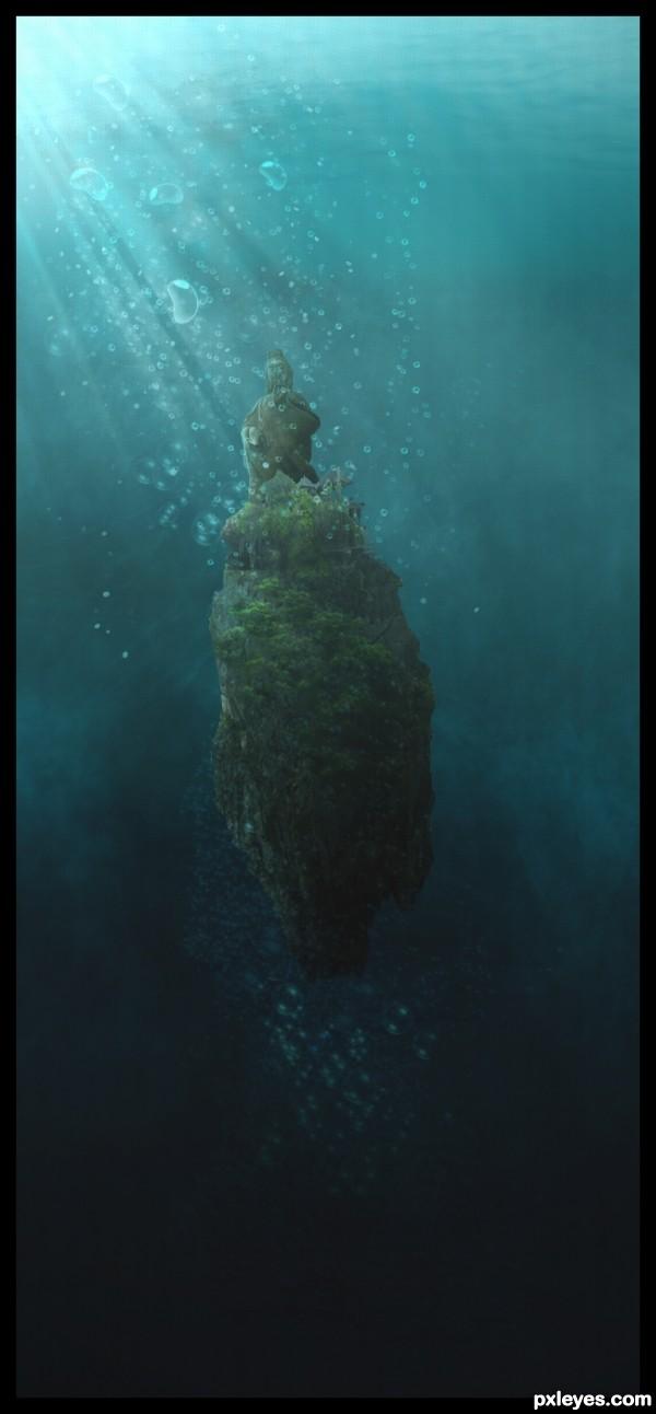 Drowning Island