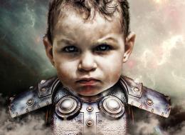 BabySpaceRanger