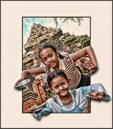 BalineseGirls