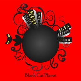 BlackCatPlanet