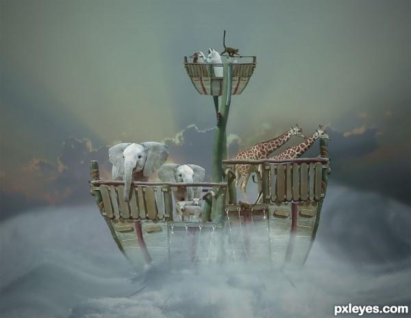 Myas Ark