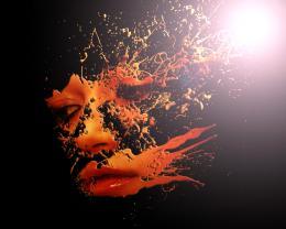 Splatter Attack 1