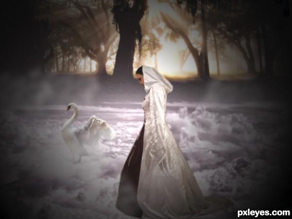 Mystical fantasy - created by shipleygirl