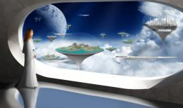 Pleiadians, The Galactic Federation of Light