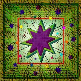 EightPointedStar