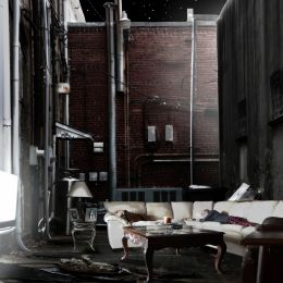 Livingroomalley