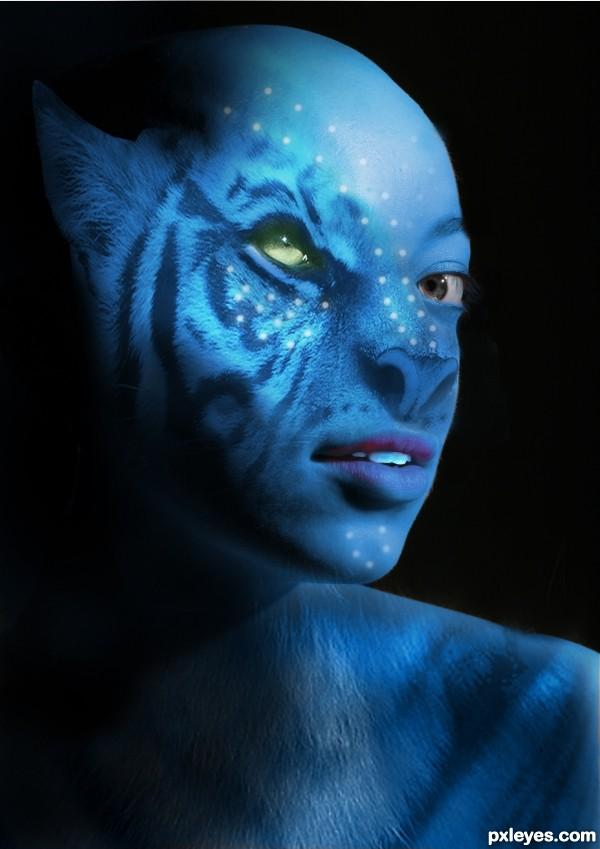 tigerine avatar