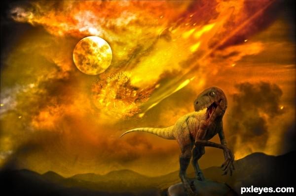 1st Armagedon