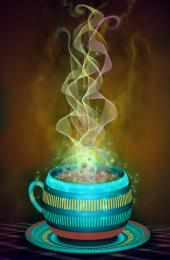 Cup of Magic Picture