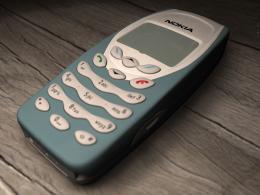 Nokia3410