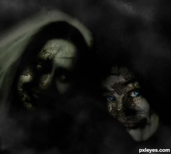 Two Beautiful Nightmares