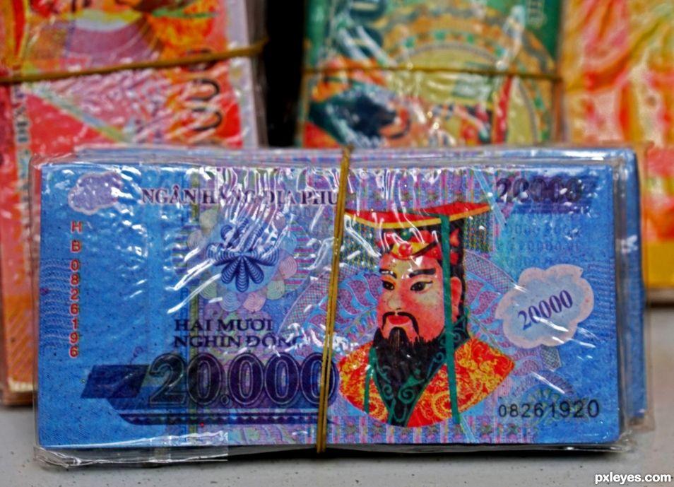 20,000 VDong
