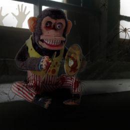 Scarymonkey
