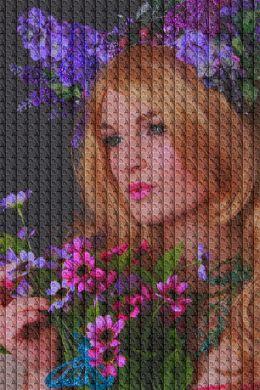 Fairy Mosaic